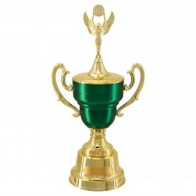 Taça Vencedor Verde 62cm