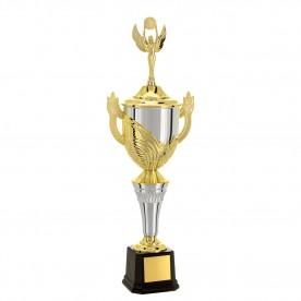 Taça Campeão Ouro 68cm