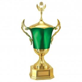 Taça Campeão Verde 82cm