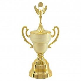 Taça Vencedor Dourado 62cm