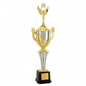 Taça Campeão Ouro 71cm