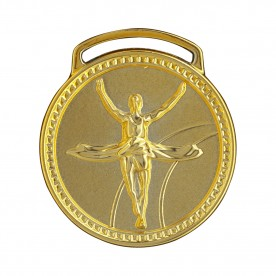 Medalha 50mm c